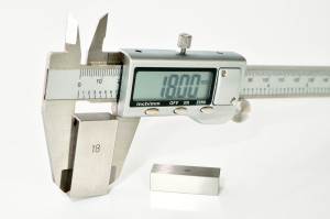 scales and gauges