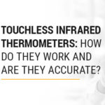 How infrared thermometers work